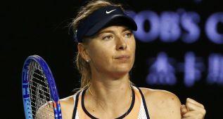 Serena, Sharapova y Radwanska, a cuarta ronda sin despeinarse