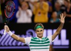 300 victorias de Roger Federer en torneos del Grand Slam