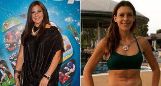 La mutación de Marion Bartoli: desde 80 kilos... hasta 50