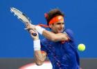 Ferrer, 6 veces cuartofinalista en el Open de Australia