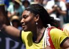 Serena jugará con Radwanska tras noquear a María Sharapova