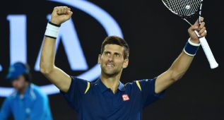 Djokovic contra Federer, una final para el desempate