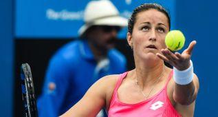 """Arruabarrena: """"No he amañado un partido de tenis en mi vida"""""""