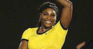 Serena, 26 finales en Grand Slam y la primera ante Kerber