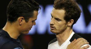 """""""Ante Djokovic no hay margen de error, sé lo que me espera"""""""