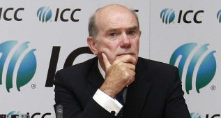El Consejo Internacional de Cricket avisa de 'corruptos'