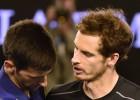 """""""Seis títulos en Australia son una hazaña increíble para Djokovic"""""""