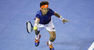 Ferrer asciende al sexto puesto del ranking, por detrás de Nadal