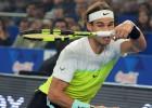 Rafa Nadal defenderá su título en el Abierto de Argentina