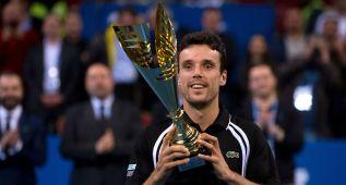 Roberto Bautista conquista ante Troicki el torneo de Sofía