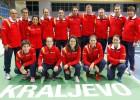 Fed Cup: España buscará el ascenso en casa ante Italia