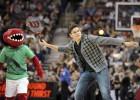 Raonic 'ficha' por la NBA