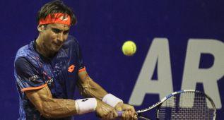 Ferrer completa su pase a las semifinales de Buenos Aires