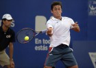 Almagro sorprende a Ferrer y se jugará el título ante Thiem