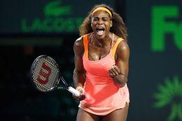 Serena logra la segunda mejor racha histórica de número uno