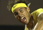 Nadal y Ferrer se mantienen quinto y octavo en el ránking