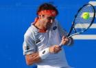 Ferrer baja en Indian Wells para mejorar su preparación