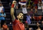 Nadal y Ferrer siguen quinto y octavo del ranking mundial