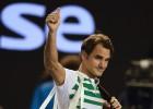 Federer anuncia que volverá en Miami tras su lesión de rodilla