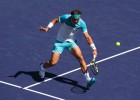 Nadal anula a Nishikori y tiene a Djokovic en semifinales