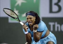 Serena Williams y Azarenka se citan en la final de Indian Wells