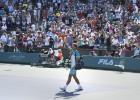 Djokovic aguarda a Federer y Nadal va por el otro lado