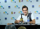 Roger Federer causa baja por gastroenteritis en Miami