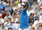 Djokovic supera a Federer en premios y a Nadal en Masters