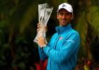 Djokovic líder, Nadal y Ferrer, Top 10 y Bautista sube plazas