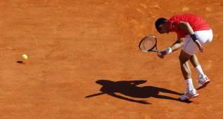 Jiri Vesely elimina a Djokovic, a la primera, en Montecarlo