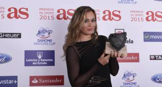 Paula Badosa y Sara Sorribes, invitadas al cuadro principal