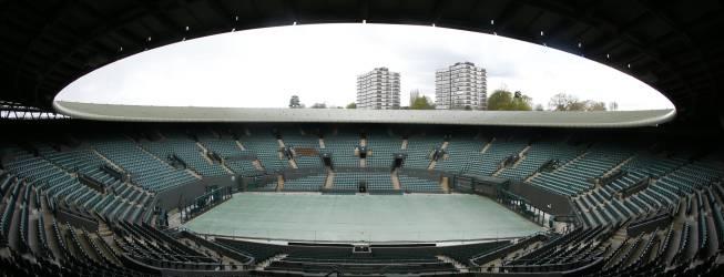 Los premios de Wimbledon suben: más de 35 millones de €
