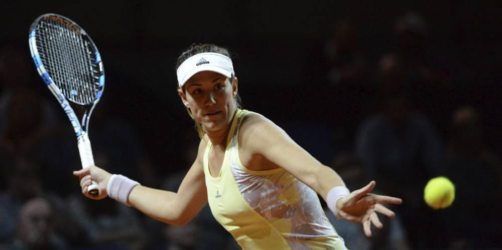 Nadal y Garbiñe se medirán en el Charity Day del Madrid Open