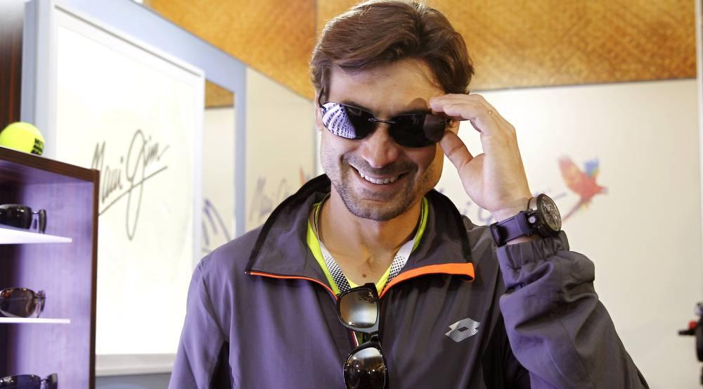 """Ferrer: """"Nadal ha dado un toque de atención al resto"""""""