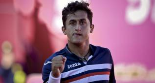 Almagro se corona en Estoril tras vencer a Pablo Carreño