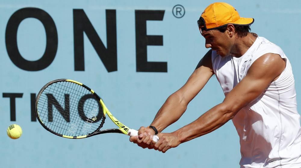 Rafa Nadal abre con Kuznetsov en un camino sin Federer