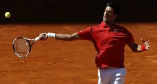 """Djokovic venció en Madrid y da a Nadal como """"favorito"""""""
