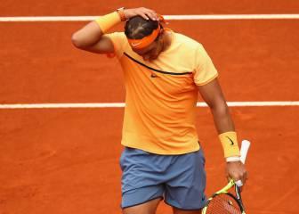Murray tumba a Nadal y llega a su segunda final seguida