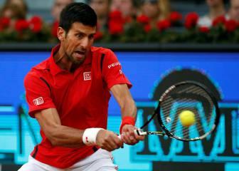 Final Djokovic-Murray, número uno contra número dos