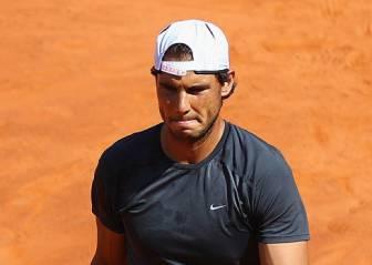 Nadal y el posible cruce con Djokovic:
