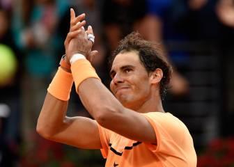 Nadal remonta a Kyrgios y Djokovic será su gran test