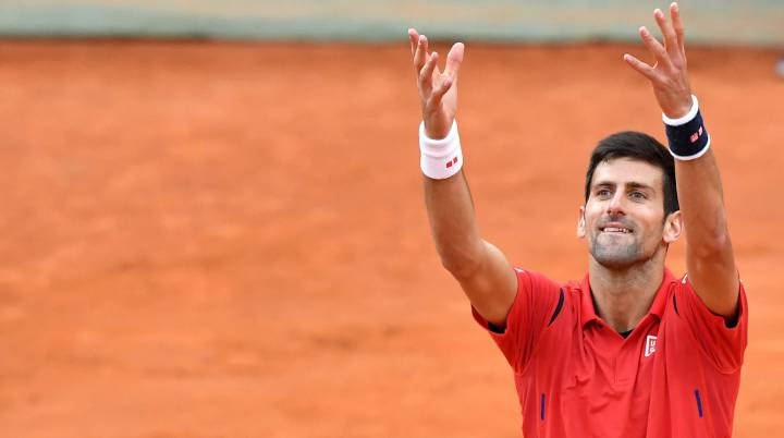 "Djokovic: ""Nadal demuestra sentirse cada vez mejor"""
