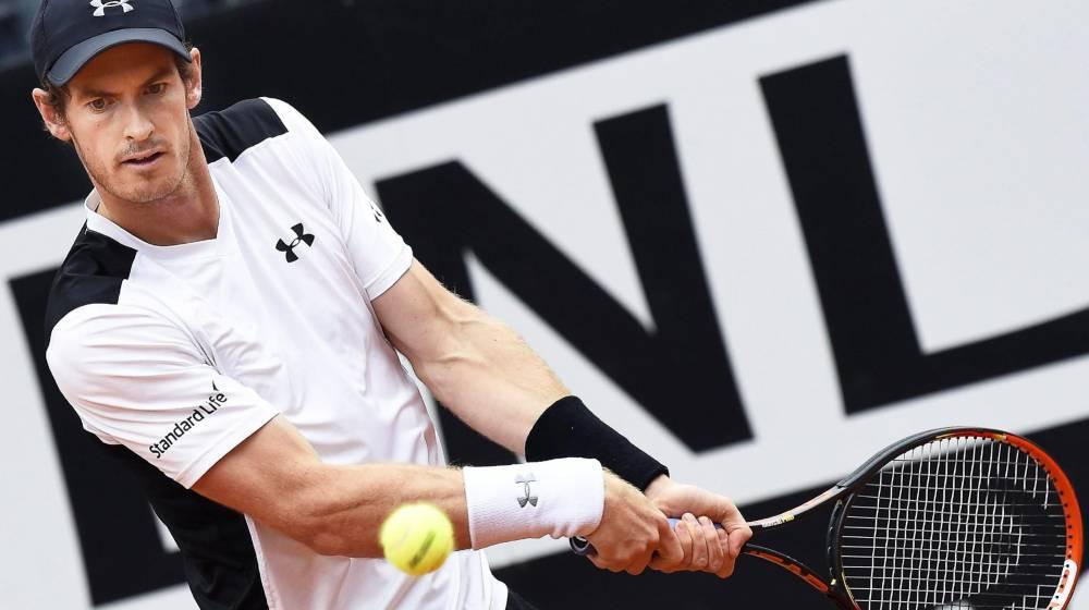 Djokovic vs Murray en directo y en vivo online, final del Masters 1000 de Roma, domingo, 15/05/2016 a las 16.00.