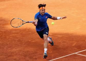 Murray recupera el número dos y Ferrer se sale del 'top 10'