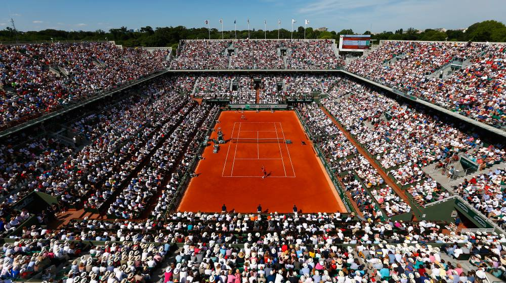 roland garros 2016 cuadro horarios y c mo ver en tv. Black Bedroom Furniture Sets. Home Design Ideas