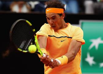 Nadal, ante una teórica cita con Djokovic en semifinales