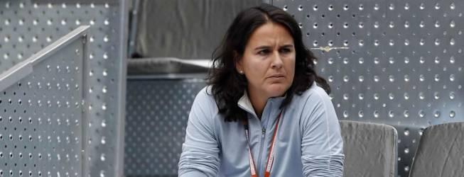 Conchita cree que perderá la capitanía si España no asciende