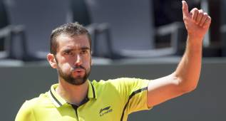 Djokovic lidera, Cilic entra en el Top-10 y Ferrer gana un puesto