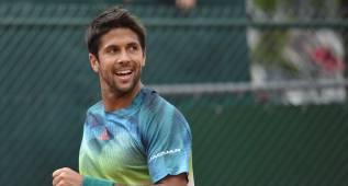 Verdasco accede a la segunda ronda de Roland Garros