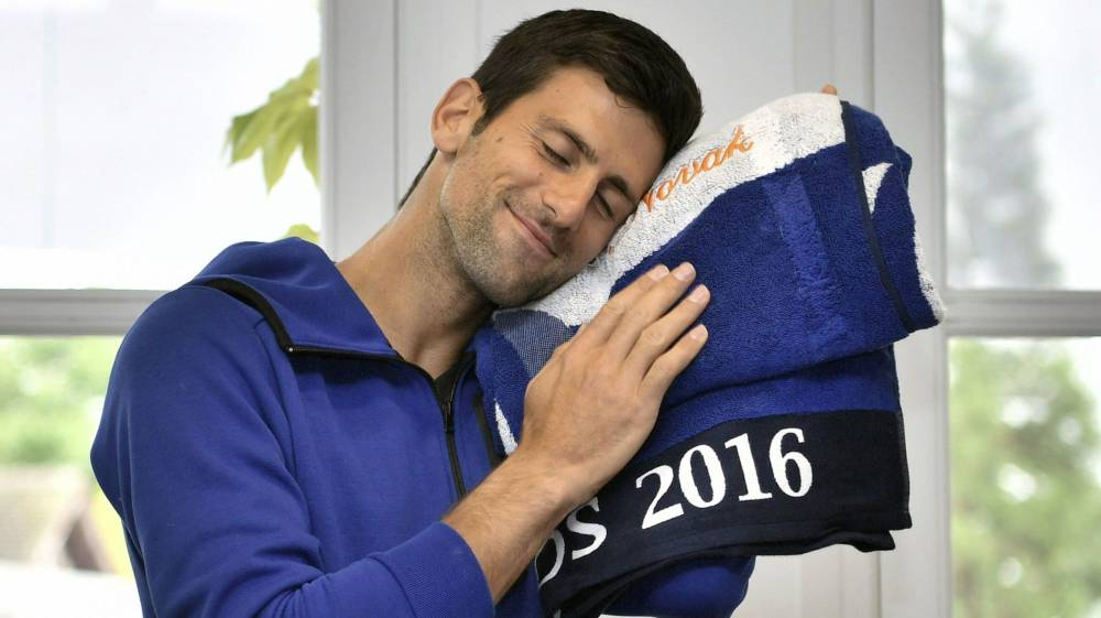 Ranking ATP: Novak Djokovic cumple 200 semanas como número 1 del ranking ATP e iguala un hito conseguido por Connors, Lendl, Sampras y Federer.